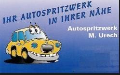 Logo Spritzwerk