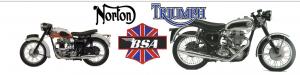 Logo Vintage Bikes